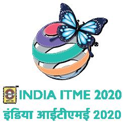 INDIA ITME 2020 Logo