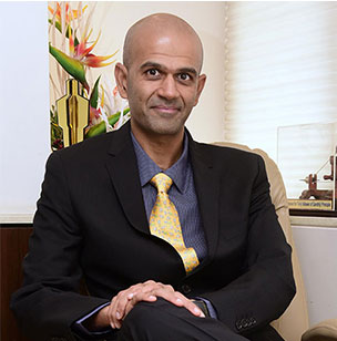 chairman ITME